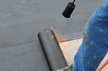 Specializing In All Flat Roof Installation, Flat Roof Repair, Flat Roof  Leak Repair, Torch Down Roofing, Rubber Roofing And ...
